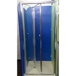 Душевая дверь ZDM-100-2 100х190