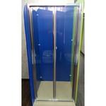 Душевая дверь ZDM-80-2 80х190