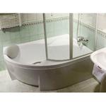 Акриловая ванна Artel Plast Флория