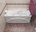 Акриловая ванна TRITON Диана