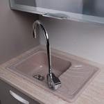 Кухонная мойка Fancy Marble Filadelfia (103067001), цвет песочный