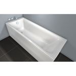 Ванна COLOMBO Фортуна 170х75 с ножками