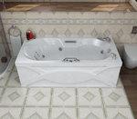 Акриловая ванна TRITON Лагуна
