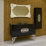Мебель для ванной Marsan Malvine
