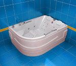 Акриловая ванна TRITON Респект LR