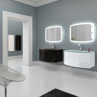 Мебель для ванной Marsan MADELEINE