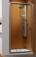 Дверь в нишу Radaway Premium Plus DWJ 100 (1000х1900) фабрик/хром (33303-01-06N)