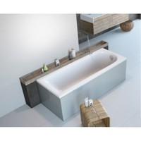 Ванна RADAWAY NEA 170x70 + ножки + сифон (WA1-02-170x070U)