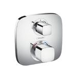 HANSGROHE Ecostat E Термостат с запорным/ переключающим вентилем 15708000
