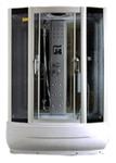 Душевой бокс MIRACLE TS8002 Rz (150x85x210)