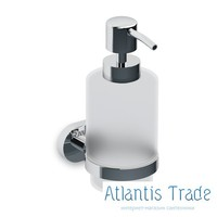Дозатор для жидкого мыла Ravak Chrome CR 230 X07P197