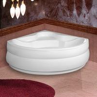 "Акриловая ванна Artel Plast ""Злата"" 1360х1360"
