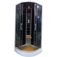 Гидромассажный душевой бокс  Artex-L1-99 90х90х215