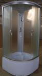 Гидромассажный бокс Keramac EKO c 90x90